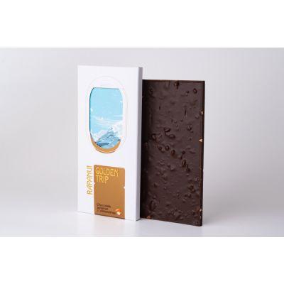 Rapanui Golden Trip Chocolate Amargo