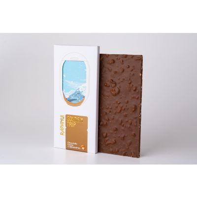 Rapanui Golden Trip Chocolate con Leche