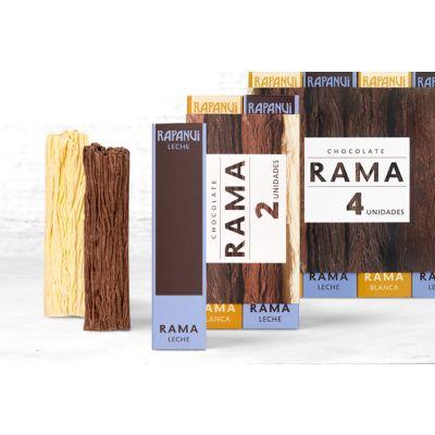 Chocolate en Rama Amargo - 60gr