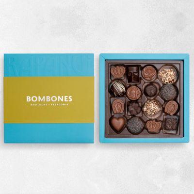Caja de 16 Bombones