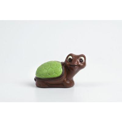 Figura de Chocolate: Tortuga Grande